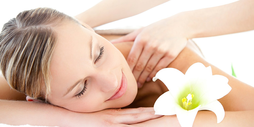 Massage offer Belfast