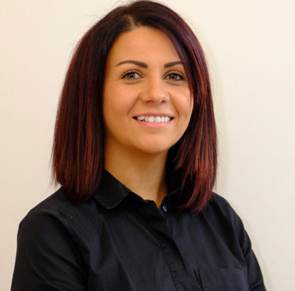 Nicole Meziani