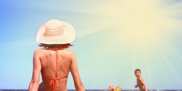 Avoid Suffering Back Pain This Summer